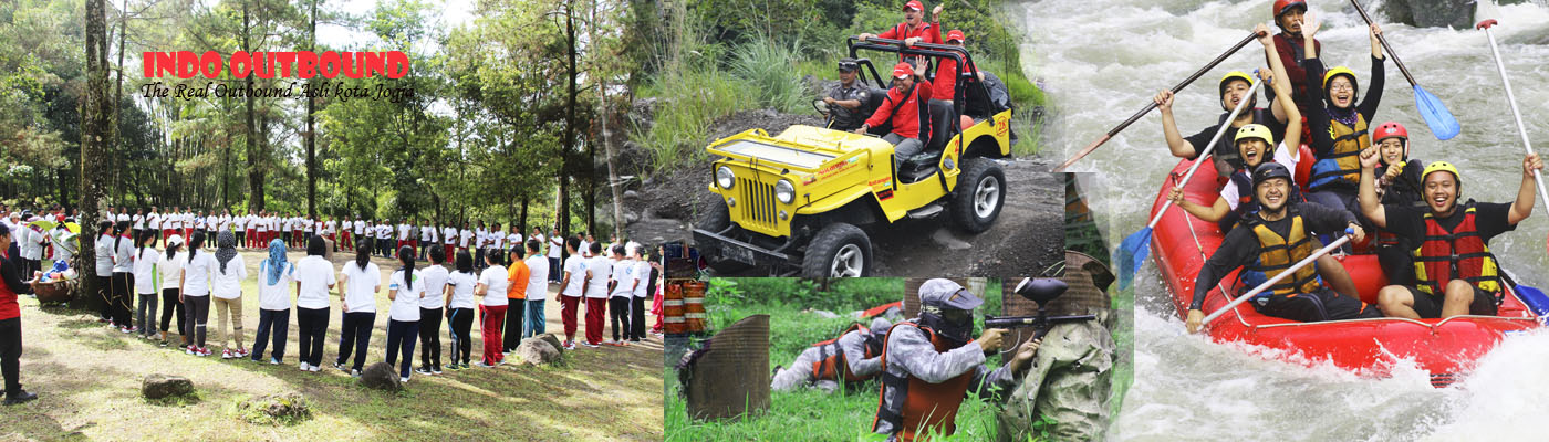 Indo Outbound Jogja
