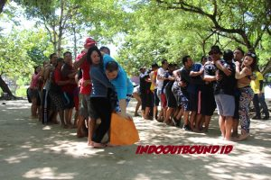 Paket Outbound Pantai Goa Cemara, Lokasi Outbound Pantai Jogja