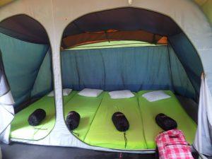 Paket Glamping Jogja, Paket Camping di Jogja