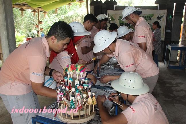 Wisata Sepeda Borobudur, Keliling dengan Sepeda Onthel
