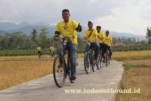 Harga Paket Cycling Tour Borobudur