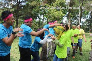 Program Kegiatan Outbound Training Jogja