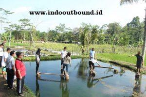 Keunggulan Memilih Outbound Desa Wisata Jogja
