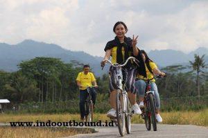 Destinasi Wisata Outbound Jogja Terbaik
