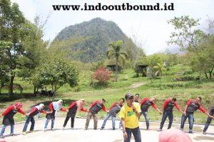 Trainer Outbound Jogja Profesional dan Berpengalaman